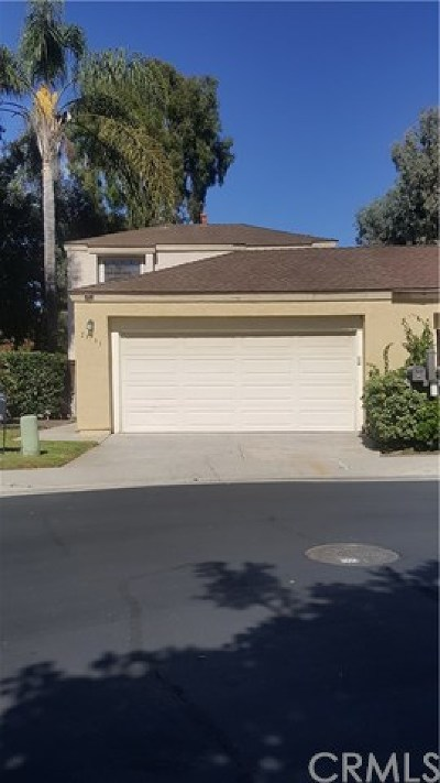 Laguna Niguel  Single Family Home For Sale: 23731 Turtle Cove