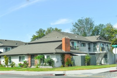 Tustin Multi Family Home For Sale: 16001 Pasadena Avenue