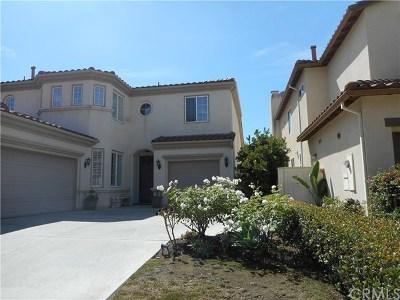 San Clemente Single Family Home For Sale: 57 Via Marbrisa