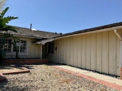 Los Angeles County Single Family Home For Sale: 1518 E Abila Street