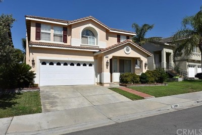 Fontana Single Family Home For Sale: 5880 Pine Valley Drive
