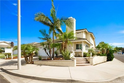 Moorpark Single Family Home For Sale: 13006 E Vistapark Drive