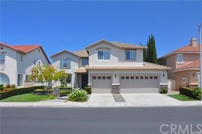 Irvine Single Family Home For Sale: 29 Japonica