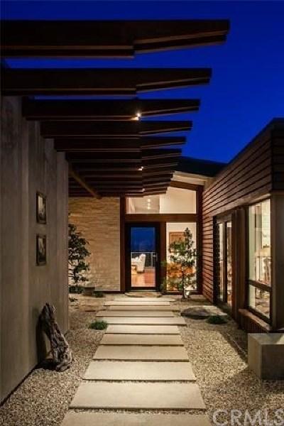 Corona Highlands (Corh) Single Family Home For Sale: 456 Mendoza