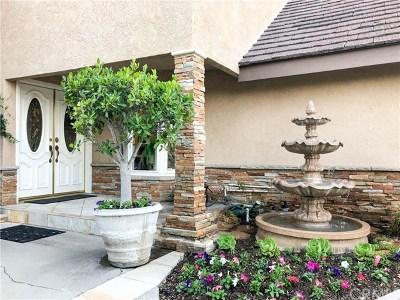 Hacienda Heights Single Family Home For Sale: 15220 Cargreen Avenue