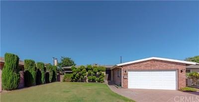 Garden Grove Single Family Home For Sale: 13382 Coast Street