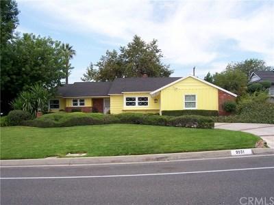 Whittier Rental For Rent: 9931 Santa Gertrudes Avenue