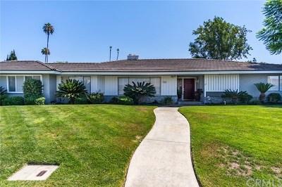Yorba Linda Single Family Home For Sale: 5782 Stradella Road
