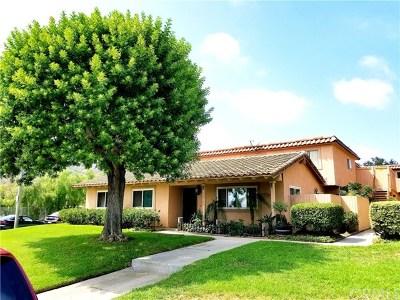 San Juan Capistrano Condo/Townhouse For Sale: 26507 Paseo Santa Clara #100F