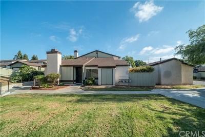 San Diego Condo/Townhouse For Sale: 3306 Via Tonga