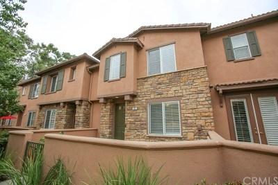 Orange County Condo/Townhouse For Sale: 73 Sapphire #51