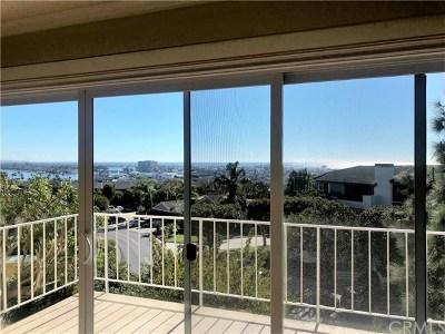 Newport Beach Rental For Rent: 102 Scholz Plaza #228