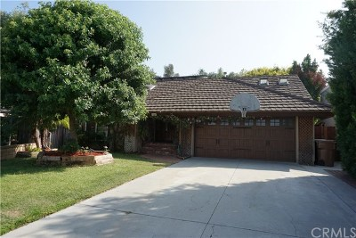 Anaheim Hills CA Single Family Home For Sale: $955,000
