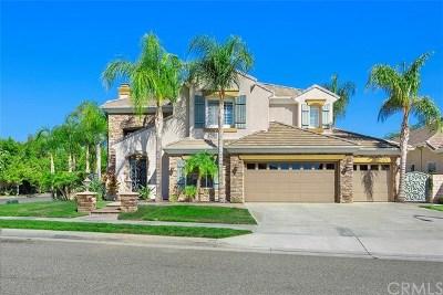 Orange Single Family Home For Sale: 947 N Big Sky Lane