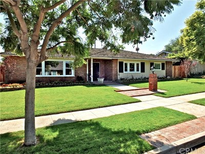 Park Estates (Pe) Single Family Home For Sale: 5610 E El Parque Street