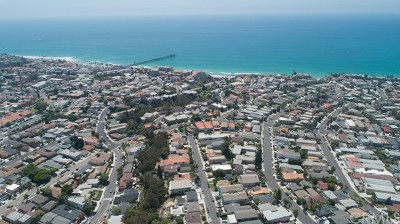 San Clemente Condo/Townhouse For Sale: 148 W Marquita #B