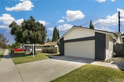 Cerritos Single Family Home For Sale: 17746 Antonio Avenue