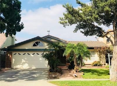 Cerritos Single Family Home For Sale: 18219 San Gabriel Avenue