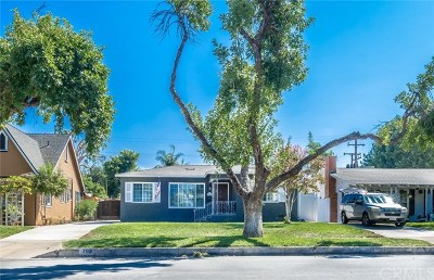 Corona Single Family Home For Sale: 702 W 11th Street
