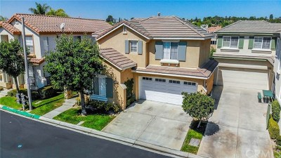 La Mirada Single Family Home For Sale: 14015 Visions Dr