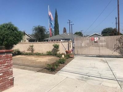 Orange Single Family Home For Sale: 417 W Fletcher Avenue