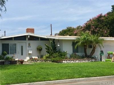 Garden Grove Single Family Home For Sale: 12151 Corvette Street