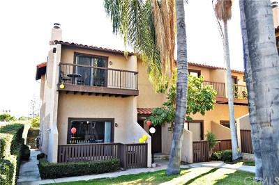 La Mirada Condo/Townhouse For Sale: 14006 Ramhurst Drive #12