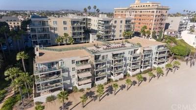 Long Beach Condo/Townhouse For Sale: 1000 E Ocean Boulevard #202