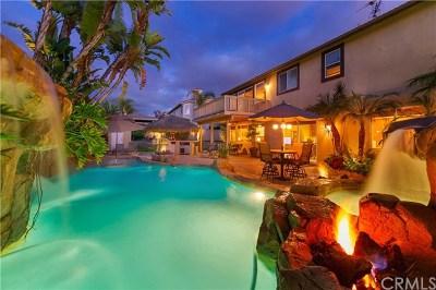 Yorba Linda Single Family Home For Sale: 18391 Southern Hills Way