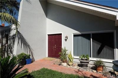 Huntington Beach Rental For Rent: 20312 Adrian Circle