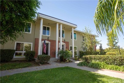 Los Alamitos Condo/Townhouse For Sale: 12100 Montecito Road #159