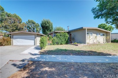 Whittier CA Single Family Home For Sale: $520,000