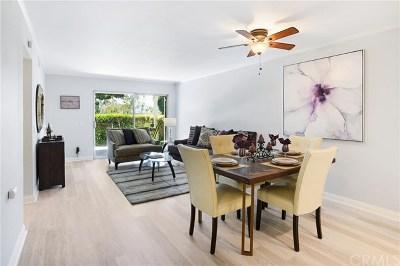 Long Beach Condo/Townhouse For Sale: 6028 Bixby Village Drive #91