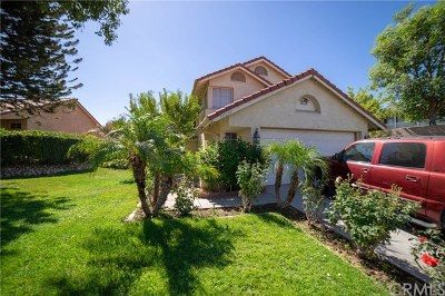 Riverside CA Single Family Home For Sale: $445,000