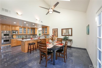 Pasadena Single Family Home For Sale: 1621 Pleasant Way