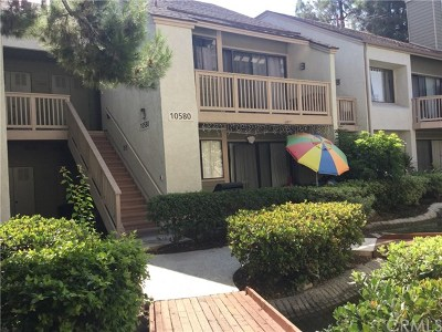 Garden Grove Condo/Townhouse For Sale: 10580 Lakeside Drive N #F