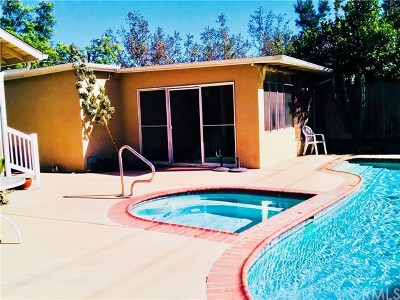 North Hollywood Single Family Home For Sale: 6217 Simpson Avenue
