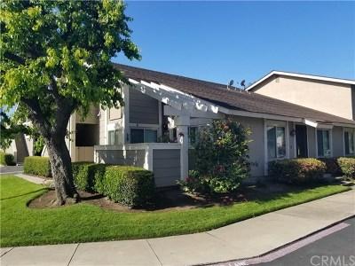 Huntington Beach Rental For Rent: 16891 Limelight #A