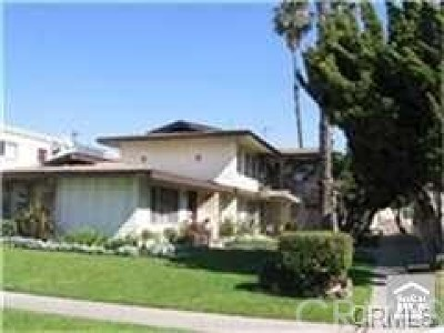Garden Grove Multi Family Home For Sale: 11082 Barclay Drive