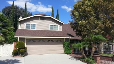 Buena Park Single Family Home For Sale: 7829 Poinsettia Drive