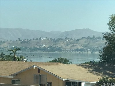 Lake Elsinore Single Family Home For Sale: 33195 Adelfa Street