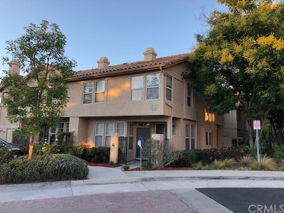 Aliso Viejo Condo/Townhouse For Sale: 77 Waxwing Lane