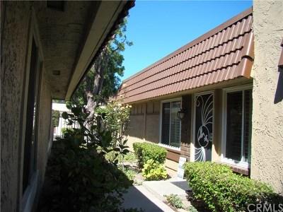 Cypress Single Family Home For Sale: 6581 Orangewood Avenue