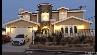 Huntington Beach Single Family Home For Sale: 19462 Harding Lane