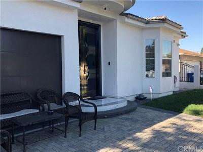Northridge Single Family Home For Sale: 17540 Baltar Street