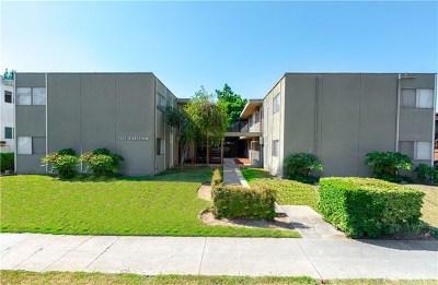 Pasadena Multi Family Home For Sale: 760 Earlham Street