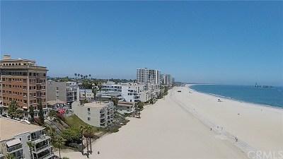 Long Beach Condo/Townhouse For Sale: 1000 E Ocean Boulevard #402