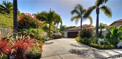 San Clemente Rental For Rent: 312 Via Colibri