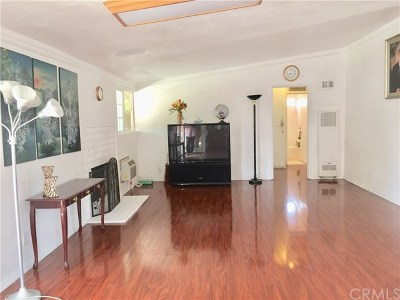 Anaheim Single Family Home For Sale: 10811 Rustic Lane