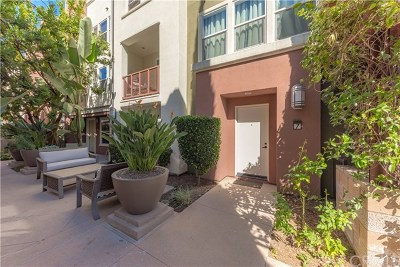 Garden Grove Condo/Townhouse For Sale: 12836 Palm Street #7